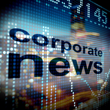Corporate News from 14.10.2020